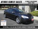 2009 Pontiac G6 4dr Sdn w/1SA *Ltd Avail* Perham MN