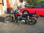 2000 Harley Davidson Dyna Wide Glide Hancock MN