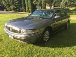 2005 One Owner Buick LeSabre Alexandria MN