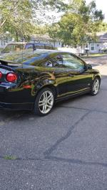 2008 Chevy Cobalt SS Turbocharged Parkers Prairie MN
