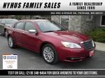 2013 Chrysler 200 Limited Perham MN