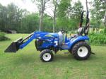 New Holland TC25D Saint Paul MN