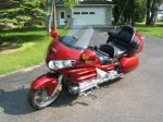 2003 Honda Goldwing 1800 Alexandria MN