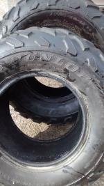 Dunlop tires $10 - Alexandria, Minnesota  These ti Alexandria, MN