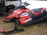 2014 Yamaha SR Viper XTX Snowmobile Evansville MN