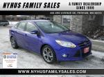 2014 Ford Focus SE Perham MN