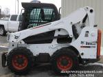 2012 Bobcat S750 Skid Steer Loader Alexandria MN