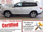 2013 Toyota Highlander Limited Fergus Falls MN