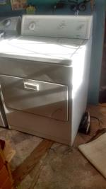 Dryer $20 - Alexandria you pick up Alexandria, MN