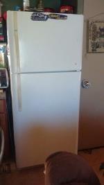 Kenmore fridge $40 - Alexandria Alexandria, MN