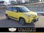 2014 Fiat 500L Edina MN