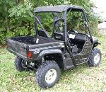 Original Black Yamaha Rhino 700cc 4x4 Duluth MN