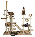 "96"" cat tree house tower Montevideo MN"