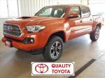 2016 Toyota Tacoma TRD SPORT 4X4 DOUBLE CAB Fergus Falls MN