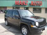 2013 Jeep Patriot Willmar MN