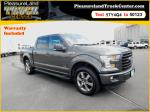 2015 Ford F-150 XLT St Cloud MN