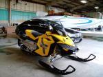 2008 Ski-Doo MXZ 800R Adrenaline Rochester MN