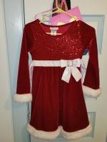 Girls Christmas dress $30 - Osakis, MN (56360)  Be Alexandria, MN
