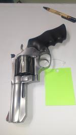 Gun # 1244 Wesson 44mag Alexandria MN