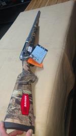Gun # 1651 Savage 220 bolt shotgun 20 ga Alexandria MN