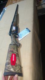 Gun # 1652 Savage mod 220 20ga bolt Alexandria MN