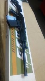 Gun # 1673 Vepr 12 shotgun Alexandria MN