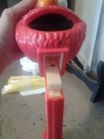 Very Old PEZ Sesame Street Elmo $25 - Fergus Falls Alexandria, MN