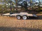 for Sale 2009  Load Trail Trailer 16 Foot With Dov Alexandria, MN