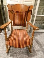 Rocking Chair Ashby MN