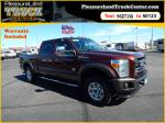 2016 Ford F-250 Super Duty King Ranch St Cloud MN