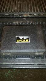 Eagle SupraPro I.D. Fish Locator $25  Comes with o Alexandria, MN