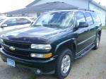 2003 Chevrolet Suburban Morris MN