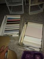 Craft supplies $125 - Alexandria, MN  Over 100 sta Alexandria, MN