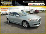 2013 Ford Fusion Hybrid SE St Cloud MN