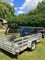 Topper for Dodge Dakota Saint Cloud MN