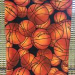 Basketball Star Pillowcase Willmar MN