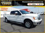2013 Ford F-150 Lariat St Cloud MN