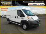 2017 RAM ProMaster Cargo 1500 136 WB St Cloud MN