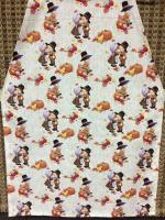 THANKSGIVING GUESTS ADULT APRON Willmar MN