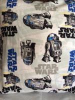 Star Wars r2 d2 throw pillow Willmar MN