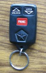 Dodge Keyless remote entry - $20 Loretto MN