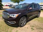 2018 GMC Acadia Fertile MN