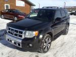 2011 Ford Escape Willmar MN
