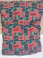 Minnesota wilds Standard pillowcase Willmar MN