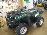 2002 Yamaha 660 Grizzly Evansville MN