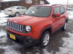 2016 Jeep Renegade Willmar MN