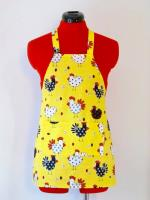 CLUCKIN UP SOME FUN ADULT APRON Willmar MN