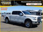 2015 Ford F-150 Lariat St Cloud MN