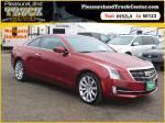 2015 Cadillac ATS 2.0T Luxury St Cloud MN