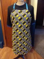 Batman Reversible Adult Apron Willmar MN